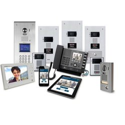 Audio Video Intercom